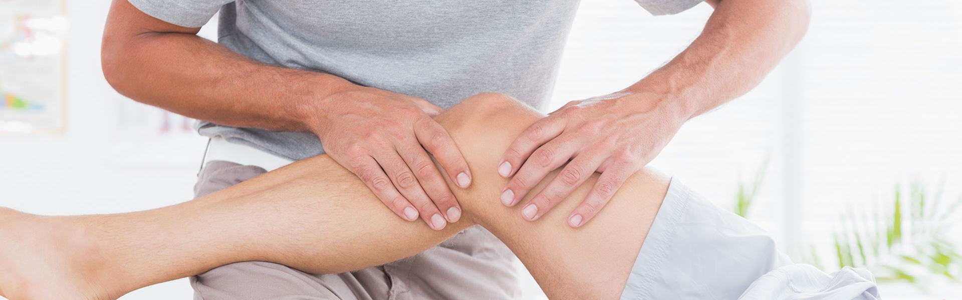 Bestmögliche osteopathische Behandlung